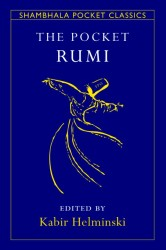 The Pocket Rumi (Shambhala Pocket Classics) (POC)