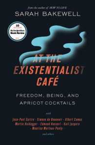 At the Existentialist Caf : Freedom, Being, and Apricot Cocktails with Jean-paul Sartre, Simone De Beauvoir, Albert Camus, Martin Heidegger, Maurice M