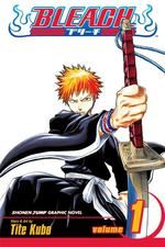 Bleach 1 : Strawberry and the Soul Reapers (Bleach (Graphic Novels)) <1>
