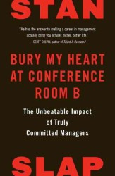 �N���b�N����ƁuBury My Heart at Conference Room B : The Unbeatable Impact of Truly Committed Managers�v�̏ڍ׏��y�[�W�ֈړ����܂�
