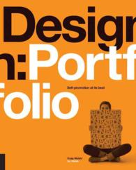 Design Portfolio : Self-Promotion at Its Best (Design)