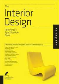 The Interior Design Reference + Specification Book : Everything Interior Designers Need to Know Every Day (Reprint)