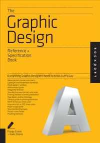 The Graphic Design Reference & Specification Book (Reprint)