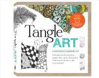 Tangle Art a Meditative Drawing Kit : A Meditative Drawing Kit: Includes Archival Pens, Paper Tiles, and a Beautiful Instruction Book to Get You Start