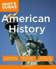 The Complete Idiot&#039;s Guide to American History (Complete Idiot&#039;s Guide to) (5 Original)
