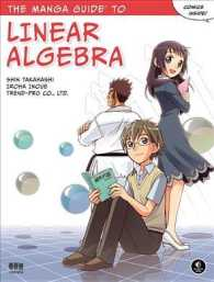 The Manga Guide to Linear Algebra (Manga Guides)