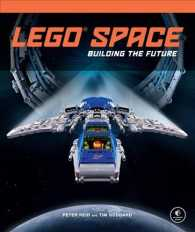 Lego Space : Building the Future