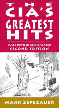 The CIA's Greatest Hits (Real Story) (2 REV UPD)