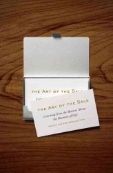 The Art of the Sale : Learning from the Masters about the Business of Life