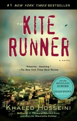 The Kite Runner (Reprint)