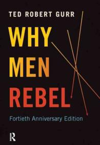 Why Men Rebel (40 ANV)
