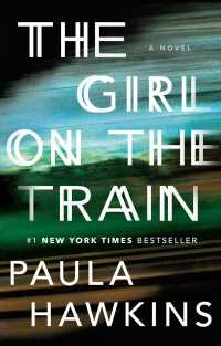The Girl on the Train (Reprint)