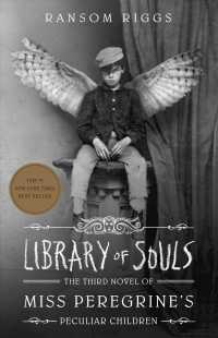 Library of Souls (Miss Peregrine's Peculiar Children) (Reprint)
