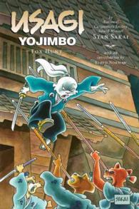 Usagi Yojimbo 25 : Fox Hunt (Usagi Yojimbo)