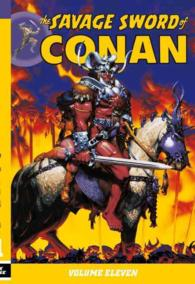 Savage Sword of Conan 11 (Conan)
