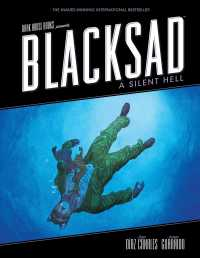 Blacksad : A Silent Hell (Blacksad)