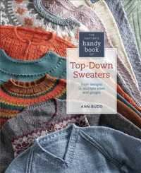 The Knitter's Handy Book of Top-Down Sweaters : Basic designs in multiple sizes and gauges (SPI)