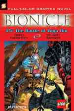 Bionicle 5 : The Battle of Voya Nui (Bionicle)