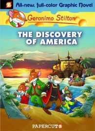 Geronimo Stilton 1 : The Discovery of America (Geronimo Stilton)