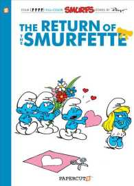Smurfs 10 : The Return of the Smurfette (Smurfs)