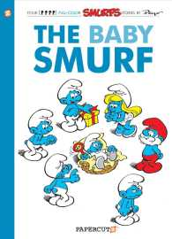 The Baby Smurf (Smurfs)