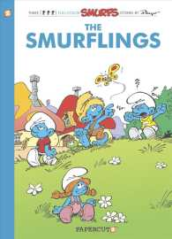 The Smurfs 15 : The Smurflings (Smurfs)