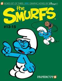 The Smurfs 13-15 (3-Volume Set) (The Smurfs) (BOX)