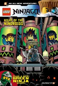 Lego Ninjago Masters of Spinjitzu 9 : Night of the Nindroids (Lego Ninjago)