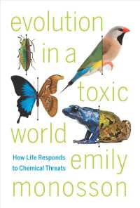 �N���b�N����ƁuEvolution in a Toxic World : How Life Responds to Chemical Threats�v�̏ڍ׏��y�[�W�ֈړ����܂�