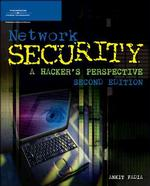 Network Security : A Hacker's Perspective (2ND)