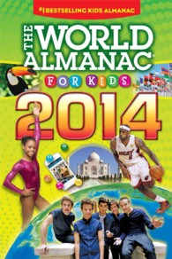The World Almanac for Kids 2014 (World Almanac for Kids)