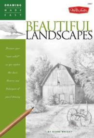 Beautiful Landscapes (Drawing Made Easy)