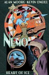 Nemo : Heart of Ice