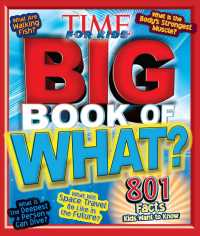 Big Book of What (Time for Kids)