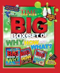 Time for Kids Why, How, and What? (3-Volume Set) <3 vols.> (3 vols.) (BOX)