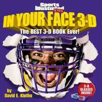 In Your Face 3-D (Sports Illustrated Kids)
