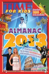 Time for Kids Almanac 2013 (Time for Kids Almanac)