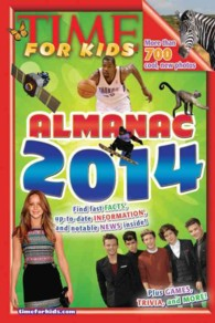 Time for Kids Almanac 2014 (Time for Kids Almanac)