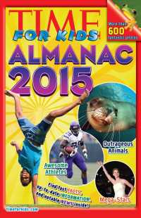 Time for Kids Almanac 2015 (Time for Kids Almanac)