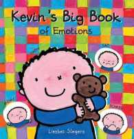 Kevin's Big Book of Emotions (LTF)