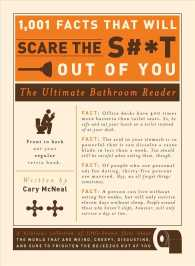 1,001 Facts That Will Scare the S#*t Out of You : The Ultimate Bathroom Book