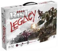 Risk Legacy (BOX BRDGM)