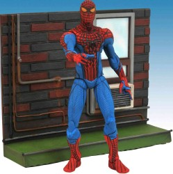 Marvel Select the Amazing Spider-Man Action Figure (TOY)