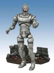 Marvel Select Ultron Action Figure (ACF BOX TO)