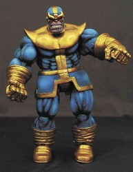 Marvel Select Thanos Action Figure (TOY)
