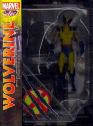 Marvel Select Wolverine Action Figure (ACF BOX TO)
