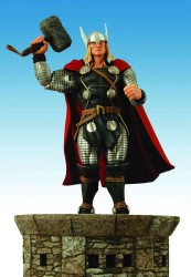 Marvel Select Thor Action Figure (BOX TOY)