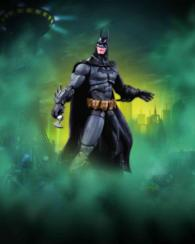 Batman Arkham City Series 4 Batman Action Figure (TOY)