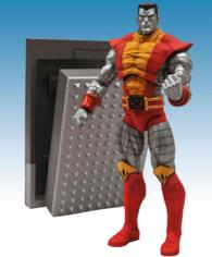 Marvel Select Colossus Action Figure (TOY SPL CO)