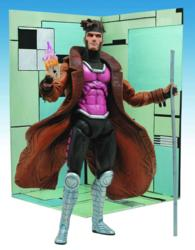 Marvel Select Gambit Action Figure (TOY)